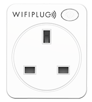 WIFIPLUG App Controlled SMART Switch