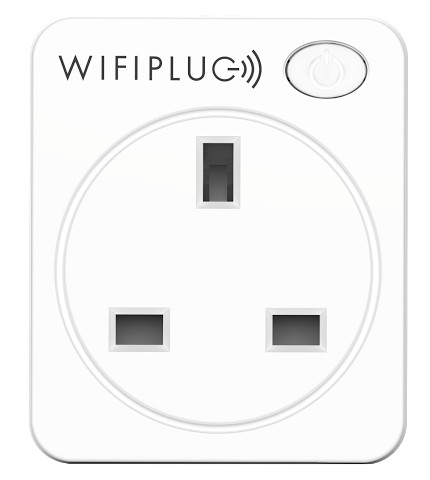 WIFIPLUG HOME SMART PLUG