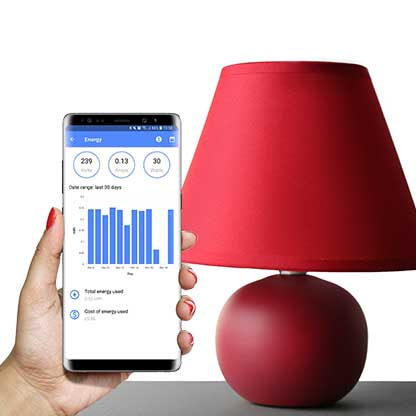 smart meter by WIFIPLUG